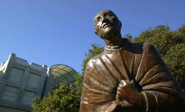 LMU - Feast of St  Ignatius Loyola